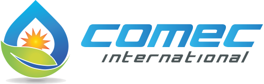 COMEC International | Manufacturer's representative for boiler room equipment for USA, the Caribbean and South America.